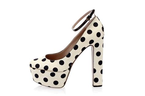 polka dot shoes ivory black wedding shoes polka dot onewed