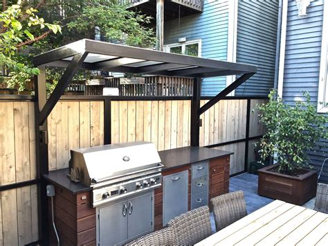 Backyard Grill And Bar Park Backyard Patio Fireplace And Gas Grill Buffet Lincoln