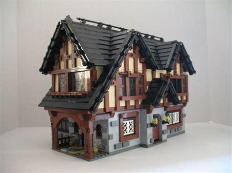lego olandese volante lego moc houses