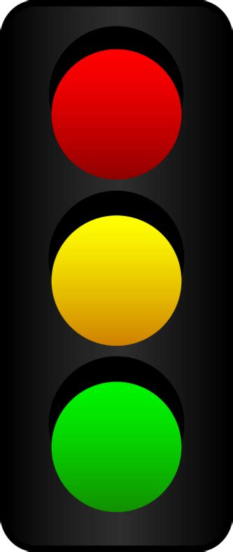 Light Clipart Cartoon Pencil And In Color Light Clipart Animated Traffic Light