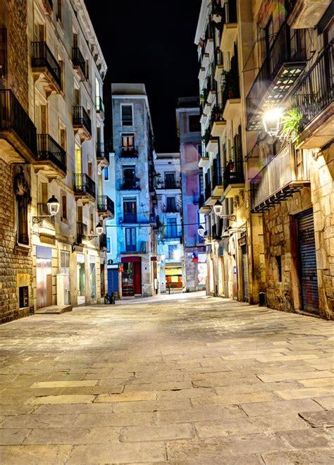 barcelona quarters 48 hours in barcelona