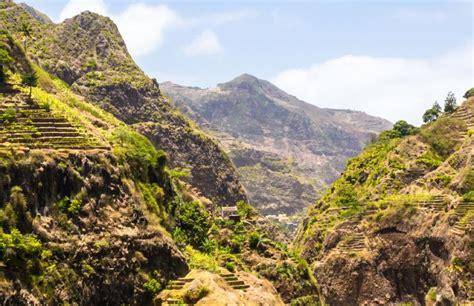 Cap Vert Lonely Planet