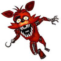 foxy png
