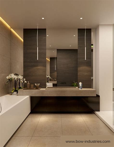 Best 25 Modern Contemporary Bathrooms Ideas On Pinterest Contemporary Modern Bathrooms