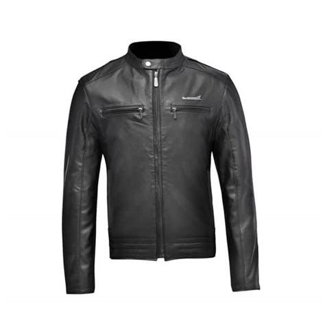 motor leather jacket jaket kulit honda leather jacket apparel resmi honda