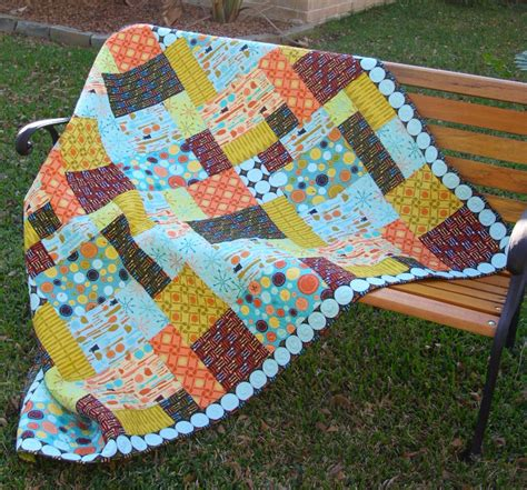 Quilt Pattern Free by Lizzyhouse Lizzy Dish