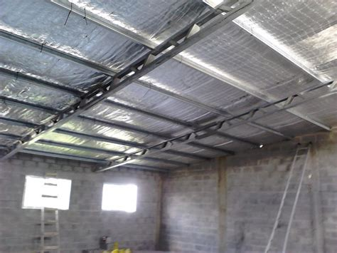 aislante termico para techos de chapa aislante t 201 rmico para techo de chapa desde 130 000 san