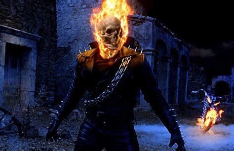 film ghost rider 4 marvel wins battle over ghost rider ny daily news