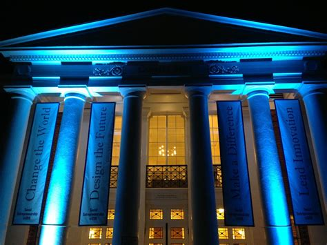 Uva Data Scinces Mba by Ten Gifts From The Jefferson Trust And Their Impact At Uva