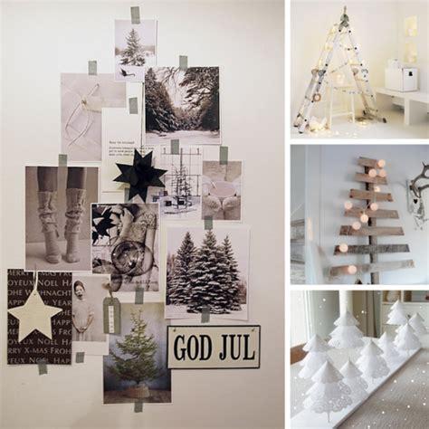193 rboles de navidad hechos en casa el tarro de ideasel