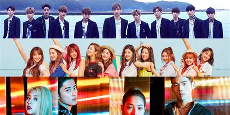 best rookie kpop groups 10 best new rookie k pop groups 2017 that you must to know