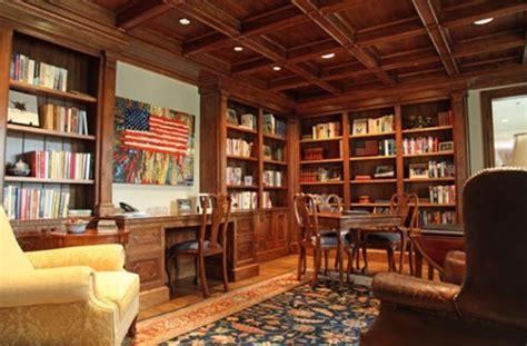 modern home library interior design interesting home library designs for modern homes interior design