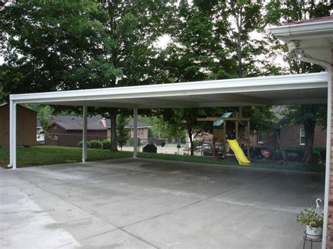 Freestanding Carport Freestanding Carports Restaurents