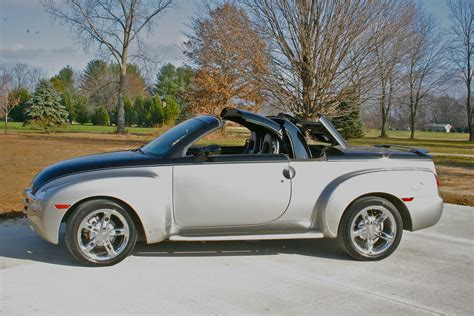 used 2006 chevrolet ssr for sale pricing features edmunds used chevrolet ss for sale cargurus autos post