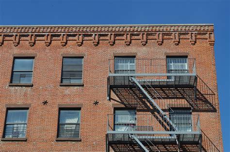 Cornice Brick Mystery On Avenue D 143 145 Avenue D Part 1