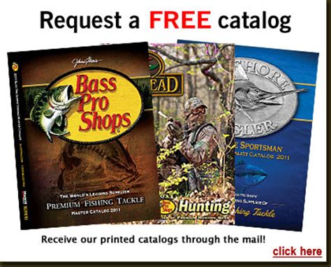 bass pro boat catalog browse our catalogs bass pro shops