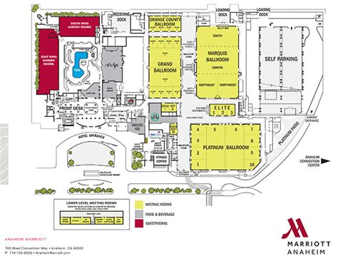anaheim convention center floor plan anaheim convention center floor plan anaheim meeting