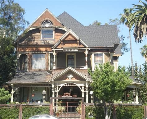 famous houses in los angeles north university park historic district wikipedia