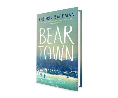 beartown a novel books salomonsson agency