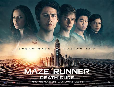 film maze runner 3 labirent 3 son isyan maze runner 3 the death cure 26