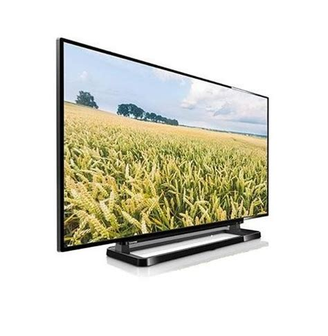 Toshiba 55l2400 Led Tv 50 Inch Fullhd Usb L24 Series Black toshiba 50l2556db 50 inch hd led tv built in freeview