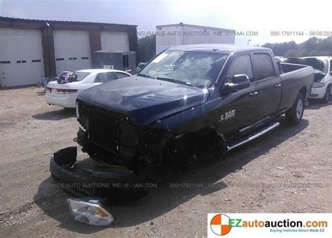rebuildable cars for sale 2016 ram 2500 for sale cheap rebuildable salvage