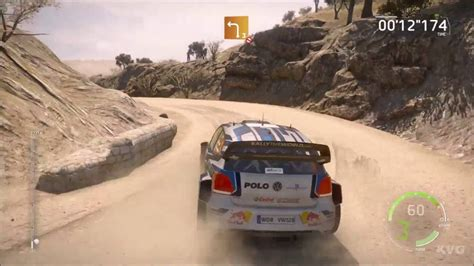 Wrc 7 The Official Pc wrc 6 fia world rally chionship gameplay pc hd 1080p60fps