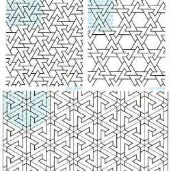 islamic pattern of diffusion 279 best geometry images on pinterest sacred geometry
