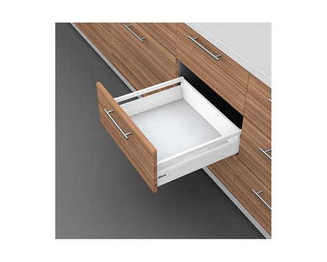 Blum Soft Drawers by Blum Softclose Tandembox Antaro Drawer Components 135mm