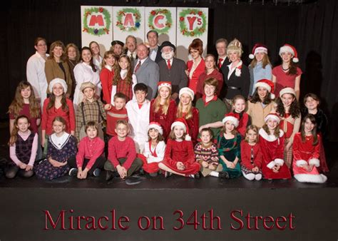 The Miracle Season Characters Miracle On 34th Pictures