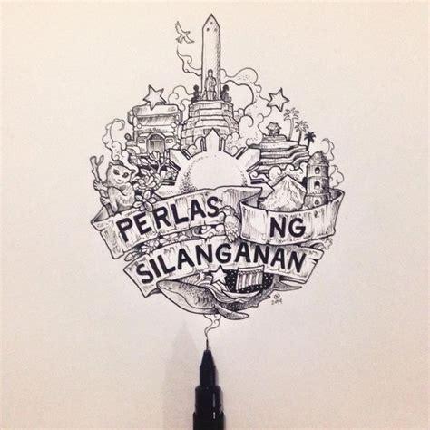 doodle means in tagalog 567 best artist kerby rosanes images on