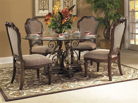 fairmont dining room sets fairmont designs wellingsley dining room set upholstered