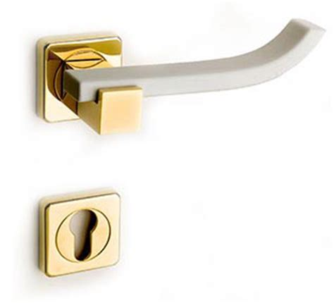 made in italy door handle plus up corian white fashion