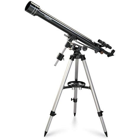 saturn telescope by meade meade 174 saturn refracting telescope 91157 telescopes at