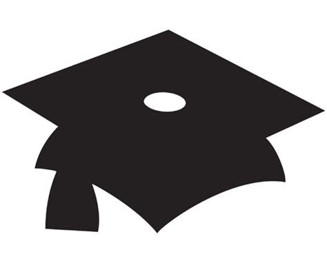 graduation cap cutouts clipart best