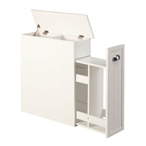 Slim Bathroom Storage Slim Bathroom Storage Cabinet By Oakridge Slim Cabinet Kimball