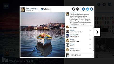 instagram full version for windows first look full featured instagram client instapic