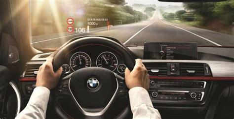 Head Up Display Auto by Head Up Display Auto Cos 232 E Come Funziona L Hud
