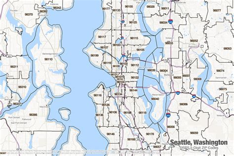 seattle interactive map seattle county map swimnova