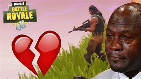 fortnite voice chat not working the saddest story on fortnite voice chat part 2