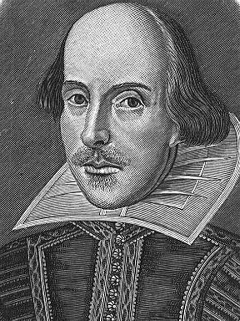 William Shakespeare by The Origins Of S Day Npr