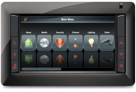 home automation products audio visual products ireland