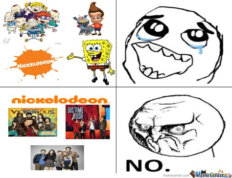 Nickelodeon Memes - nickelodeon memes bringing back the 90s