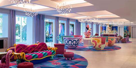 Guest Bedroom Ideas by Disney Hotels