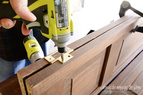 make a headboard out of a door i should be mopping the floor how to make a headboard out