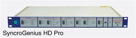 layout word clock audio design syncrogenius hd pro reference generator hd