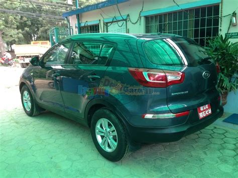 Kia 2010 For Sale Kia Sportage 2010 For Sale Price Rs 44 00 000 Kathmandu