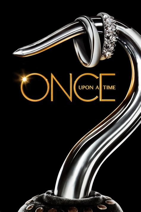 once upon a time 0385614322 once upon a time tv series 2011 2018 posters the database tmdb