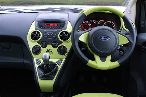 ford ka interior ford ka hatchback 2009 2016 driving performance