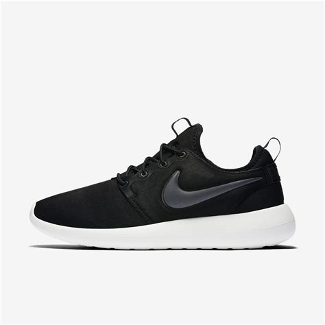 Nike Roshe Run Flyknit Fullblack t 234 nis nike roshe two masculino nike